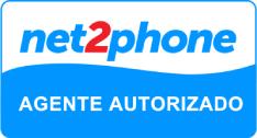 Net2phone - Agente autorizado