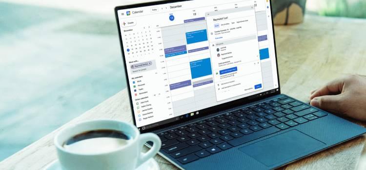 10 consejos para trabajar con Google Workspace