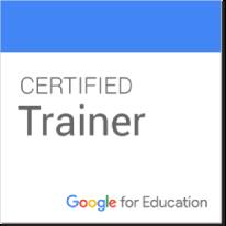 Certified Trainer
