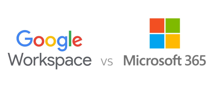Google Workspace vs Microsoft-365