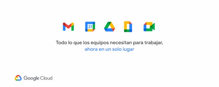 Superproductividad con Google Workspace